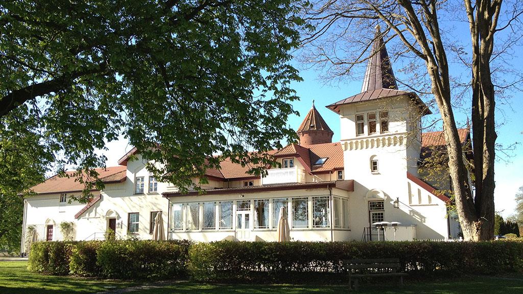 Hotel Frederiksen